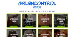 Girls In Control picture 1
