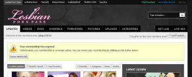 memberzone screenshot 1 (2012-08-14)