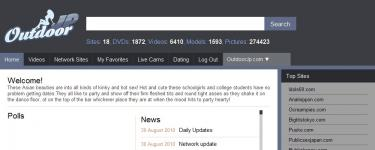 memberzone screenshot 1 (2010-09-06)