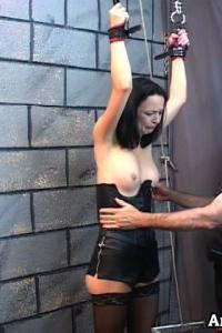 Amateur Bondage Videos picture 2