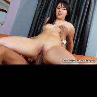 Asian Chicks Like Black Dicks picture 2