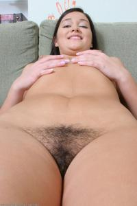 ATK Natural And Hairy picture 2