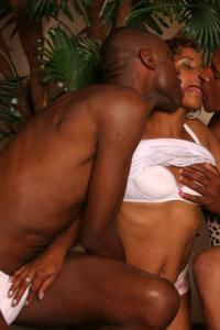 Black And Bisexual picture 1