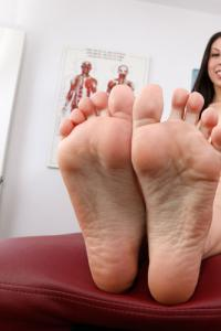 Foot Fetish Daily picture 1