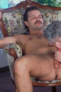 Grannies Fucked picture 2