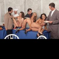 Orgy Heaven picture 3