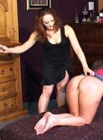 Perfect Spanking picture 5