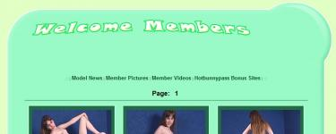 memberzone screenshot 3 (2011-08-06)