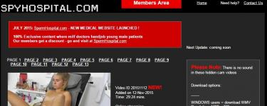memberzone screenshot 1 (2015-11-16)