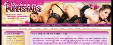 memberzone screenshot 1 (2012-02-01)