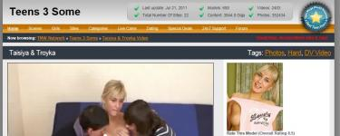 memberzone screenshot 2 (2011-07-26)