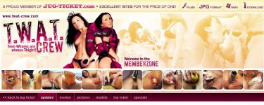 memberzone screenshot 1 (2010-02-14)