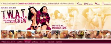 memberzone screenshot 2 (2010-02-14)