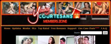 memberzone screenshot 2 (2010-11-28)